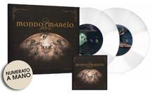 Mondo Marcio (Transparent Vinyl Edition) - Vinile LP + CD Audio di Mondo Marcio