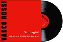 T'immagini (Remix) - Vinile 7'' di Vasco Rossi