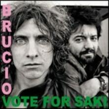 Brucio - Vinile LP di Vote for Saki