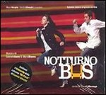 Cover CD Colonna sonora Notturno Bus
