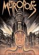 Cover Dvd DVD Metropolis