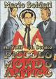 Cover Dvd DVD Piccolo mondo antico