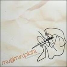 Mugiminipichi - Vinile LP di Acoustic Dub Messengers