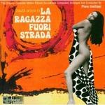 Cover CD Colonna sonora La ragazza fuoristrada