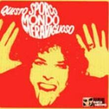 Questo Sporco Mondo Meraviglio (Colonna sonora) - Vinile LP di Piero Umiliani