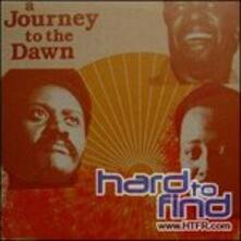 A Journey to the Dawn - Vinile LP