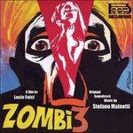 Cover CD Zombi 3