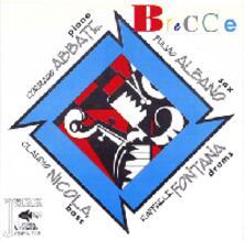 Brecce - CD Audio