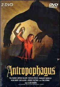 Locandina Antropophagus