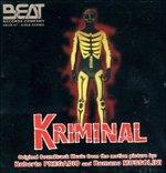 Cover CD Kriminal