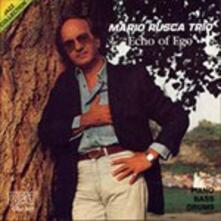 Echo of Ego - CD Audio di Mario Rusca