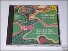 Isoritmo - CD Audio di Giampaolo Ascolese
