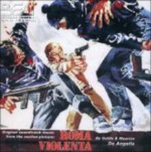 Roma Violenta (Colonna Sonora) - CD Audio