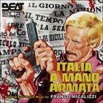 Cover CD Italia a mano armata