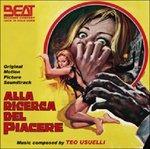 Cover CD Colonna sonora Alla ricerca del piacere