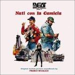 Cover CD Colonna sonora Nati con la camicia