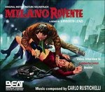 Cover CD Milano rovente