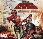 Cover CD Colonna sonora Dalle Ardenne all'inferno