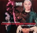 Cover CD Colonna sonora Il sorriso del grande tentatore