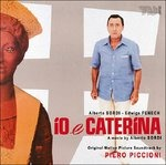 Cover CD Io e Caterina