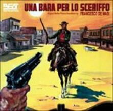 Una Bara per Lo Sceriffo (Colonna sonora) - CD Audio