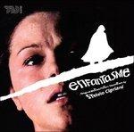 Cover CD Colonna sonora Enfantasme