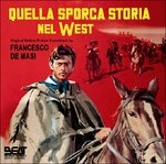 Cover CD Quella sporca storia nel West