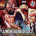 Cover CD Colonna sonora La montagna di luce