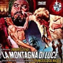 La Montagna di Luce (Colonna Sonora) - CD Audio