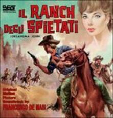 Il Ranch Degli Spietati (Colonna sonora) - CD Audio