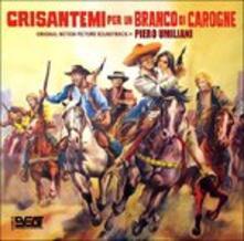 Crisantemi per Un Branco di Carogne (Colonna Sonora) - CD Audio di Piero Umiliani