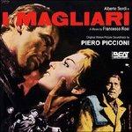 Cover CD Colonna sonora I magliari