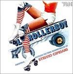 Cover CD Colonna sonora Il rollerboy