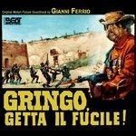 Cover CD Gringo, getta il fucile!