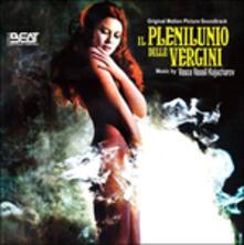Il Plenilunio Delle Vergini (Colonna Sonora) - CD Audio di Vasili Kojucharov