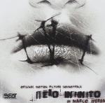 Cover CD Colonna sonora Nero infinito