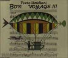 Bon Voyage (Colonna Sonora) - CD Audio di Piero Umiliani
