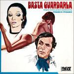 Cover CD Basta guardarla