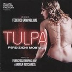 Cover CD Colonna sonora Tulpa