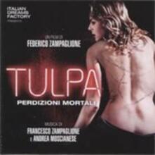 Tulpa (Colonna Sonora) - CD Audio di Alvarius