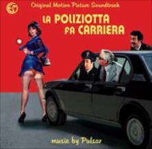 La Poliziotta Fa Carriera (Colonna sonora) - CD Audio