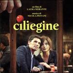 Cover CD Ciliegine