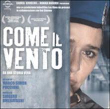 Come Il Vento (Colonna sonora) - CD Audio di Shigeru Umebayashi