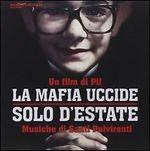 Cover CD Colonna sonora La mafia uccide solo d'estate