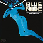 Cover CD Colonna sonora Blue Nude