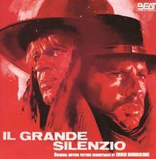Il Grande Silenzio - Un Bellismo Novembre (Colonna Sonora) - CD Audio di Ennio Morricone