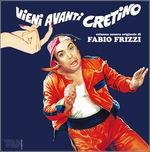 Cover CD Colonna sonora Vieni avanti cretino
