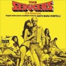 The Seducers (Top.. - CD Audio di Sante Maria Romitelli