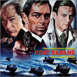 Cover CD Colonna sonora Contraband