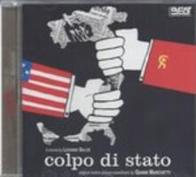 Colpo Di Stato - CD Audio di Gianni Marchetti